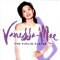 VANESSA MAE - The Violin Player CD