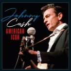 JOHNNY CASH -  American Icon /vinyl bakelit/LP
