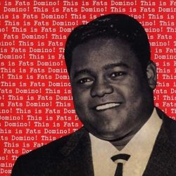 FATS DOMINO - This is Fats Domino /vinyl bakelit/ LP