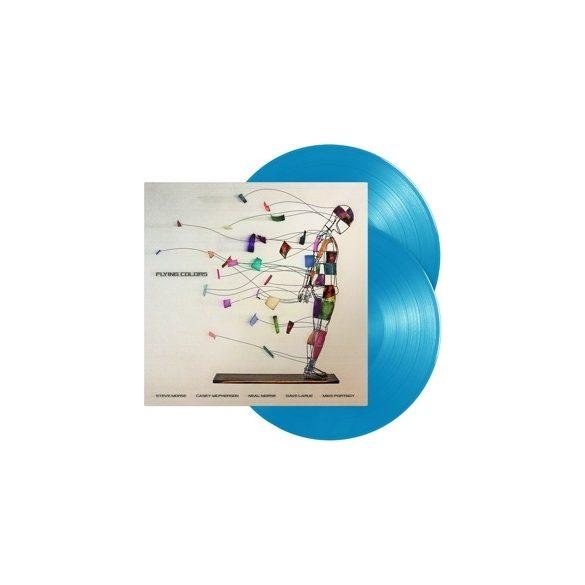 FLYING COLORS Flying Colors /vinyl bakelit/2xLP