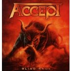 ACCEPT - Blind Rage / vinyl bakelit / 2xLP
