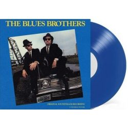 BLUES BROTHERS - Blues Brothers / színes vinyl bakelit / LP