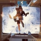 AC/DC - Blow Up Your Video / vinyl bakelit / LP