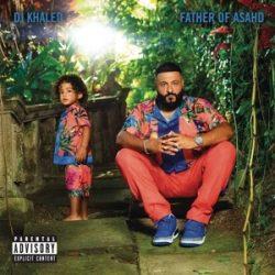 DJ KHALED - Father of Asahd / vinyl bakelit / 2xLP