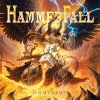 HAMMERFALL - Dominion / vinyl bakelit / LP