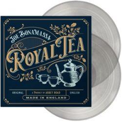 JOE BONAMASSA - Royal Tea / színes vinyl bakelit / 2xLP