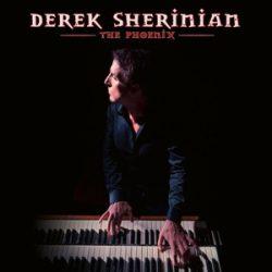 DEREK SHERINIAN - Phoenix BORÍTÓSÉRÜLT! / vinyl bakelit / LP