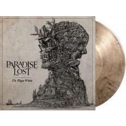 PARADISE LOST - Plague Within / színes limitált vinyl bakelit / 2xLP