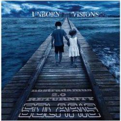 SOLARIS - Nostradamus 2.0 Returnity Unborn / vinyl bakelit / LP