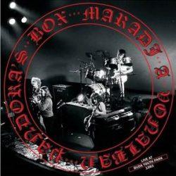 P.BOX - Maradj Vonalban / vinyl bakelit / LP