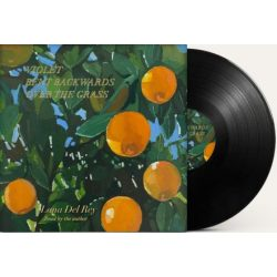 LANA DEL REY - Violet Bent Backwards Over the Grass / vinyl bakelit / LP