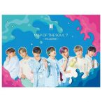 BTS - Map of the Soul 7: ~the Journey~ CD