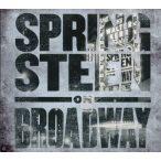 BRUCE Springsteen -  On Broadway / 2 cd / CD