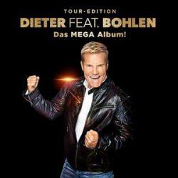 DIETER BOHLEN - Dieter Feat. Bohlen (Das Mega Album) CD