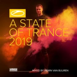 ARMIN VAN BUUREN - A State of Trance 2019 / 2cd / CD