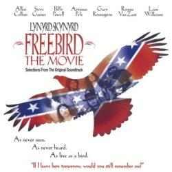 LYNYRD SKYNYRD -  Free Bird -OST- CD