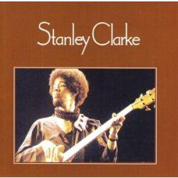 STANLEY CLARKE - Stanley Clarke CD