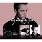 GOSSIP - Music for Men/A Joyful Noise / 2cd / CD