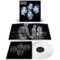 KRAFTWERK - Techno Pop / német színes vinyl bakelit / LP