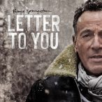 BRUCE SPRINGSTEEN & THE E STREET BAND - Letter To You CD