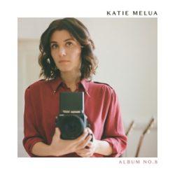 KATIE MELUA - Album No.8 / vinyl bakelit / LP