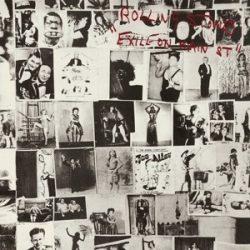 ROLLING STONES - Exile On Main Street  / vinyl bakelit / 2xLP