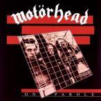 MOTORHEAD - On Parole  / vinyl bakelit / 2xLP