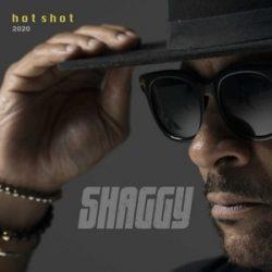 SHAGGY - Hot Shot 2020 / vinyl bakelit / 2xLP