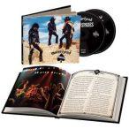 MOTORHEAD - Ace of Spades  / 2cd / CD