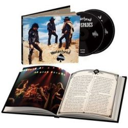 MOTORHEAD - Ace Of Spades / deluxe 2cd / CD