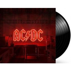 AC/DC - Power Up  / vinyl bakelit / LP