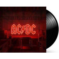 AC/DC - Power Up  / vinyl bakelit / LP