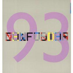 NEW ORDER - Confusion / vinyl bakelit / EP
