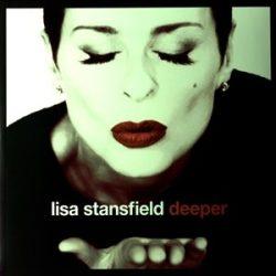 LISA STANSFIELD - Deeper / vinyl bakelit / 2xLP