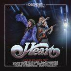 HEART -  Live In Atlantic City 2xLP