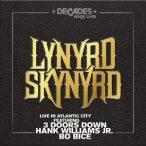 LYNYRD SKYNYRD - Live In Atlantic City 2xLP