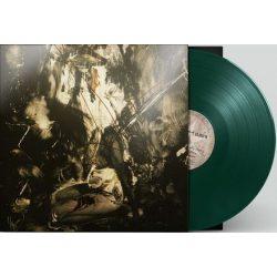 FIELDS OF THE NEPHILIM - Elizium / green vinyl bakelit / LP