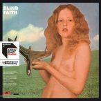 BLIND FAITH - Blind Faith / half speed vinyl bakelit / LP