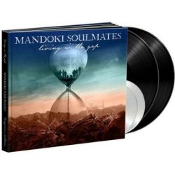 ManDoki Soulmates - Living In The Gap + Hungarian Pictures (Limited Premium Box) / vinyl bakelit CD/ LP