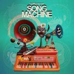 GORILLAZ - Song Machine, Season 1 / vinyl bakelit / LP