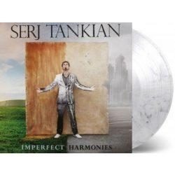 SERJ TANKIAN - Imperfect Harmonies / limitált színes vinyl bakelit / LP