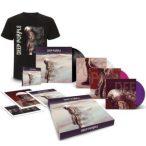 Deep Purple - Whoosh! / limited vinyl bakelit box / LP