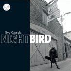 EVA CASSIDY - Nightbird / vinyl bakelit / 4xLP
