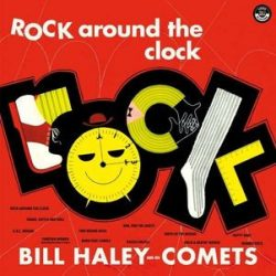 Bill Haley - Rock Around The Clock / limitált vinyl bakelit / LP