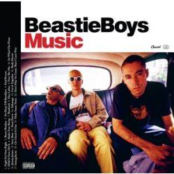 BEASTIE BOYS-  Beastie Boys Music / vinyl bakelit / 2xLP