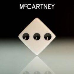 PAUL MCCARTNEY  - McCartney III / vinyl bakelit / LP