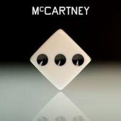 PAUL MCCARTNEY - McCartney III CD