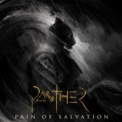 PAIN OF SALVATION - Panther / vinyl bakelit / 2xLP