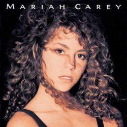 MARIAH CAREY - Mariah Carey / vinyl bakelit / LP