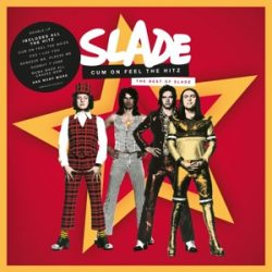 SLADE - Cum On Feel the Hitz - the Best of Slade / vinyl bakelit / LP